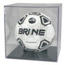 QB4G Ballqube Display Soccer Case